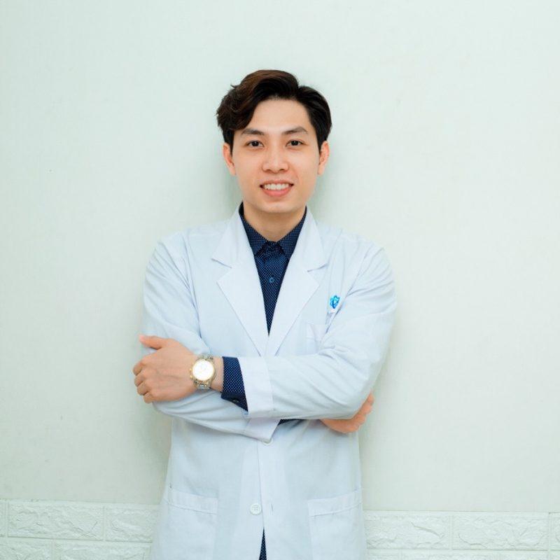 Bác sĩ Tạ Trung Kiên