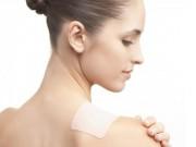 Phụ nữ mang thai sử dụng miếng dán giảm đau có an toàn không?