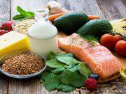 Thực phẩm bổ dưỡng cho bà bầu và thai nhi khỏe mạnh
