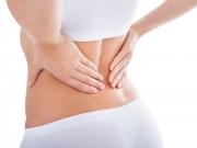Bài tập giúp giảm đau lưng khi mang thai cực kỳ hiệu quả